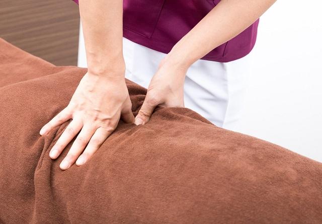 手足のしびれは病気のサイン?